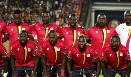 How Uganda Cranes Can Get the Best of Senegal - Newslibre