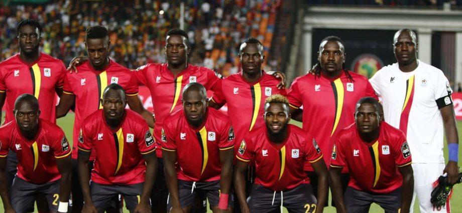How Uganda Cranes Can Get the Best of Senegal - Newslibre