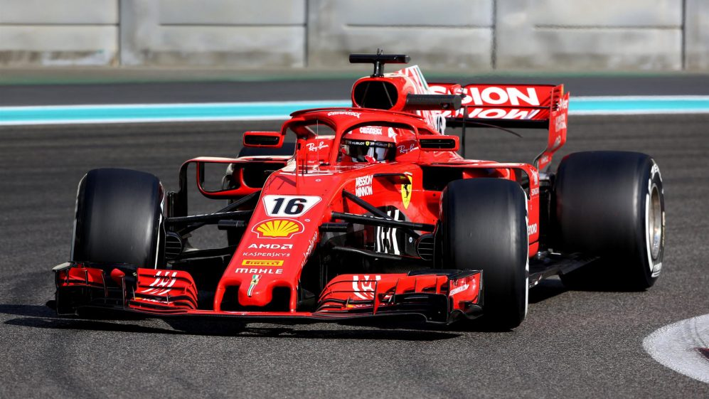 Formula One 2019 Returns with Belgian Grand Prix 3