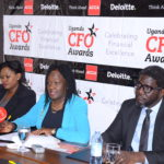 Deloitte launch the third edition of the Chief Finance Officer (CFO) Awards 2019