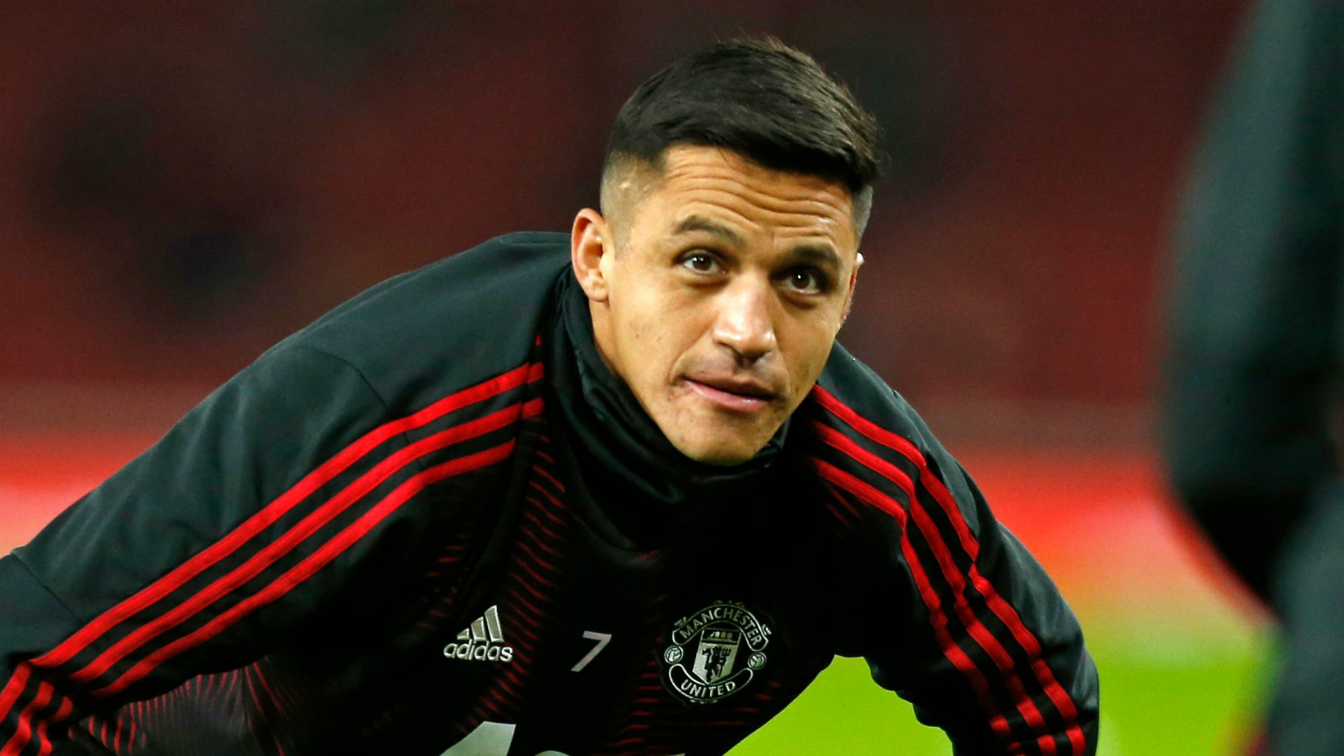 With Martial Injured, Alexis Sanchez is set to Stay at United 2