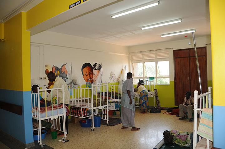 Uganda Cancer Institute to Celebrate 150 Childhood Cancer Survivors 3