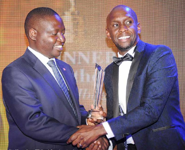 Deloitte launch the third edition of the Chief Finance Officer (CFO) Awards 2019 6
