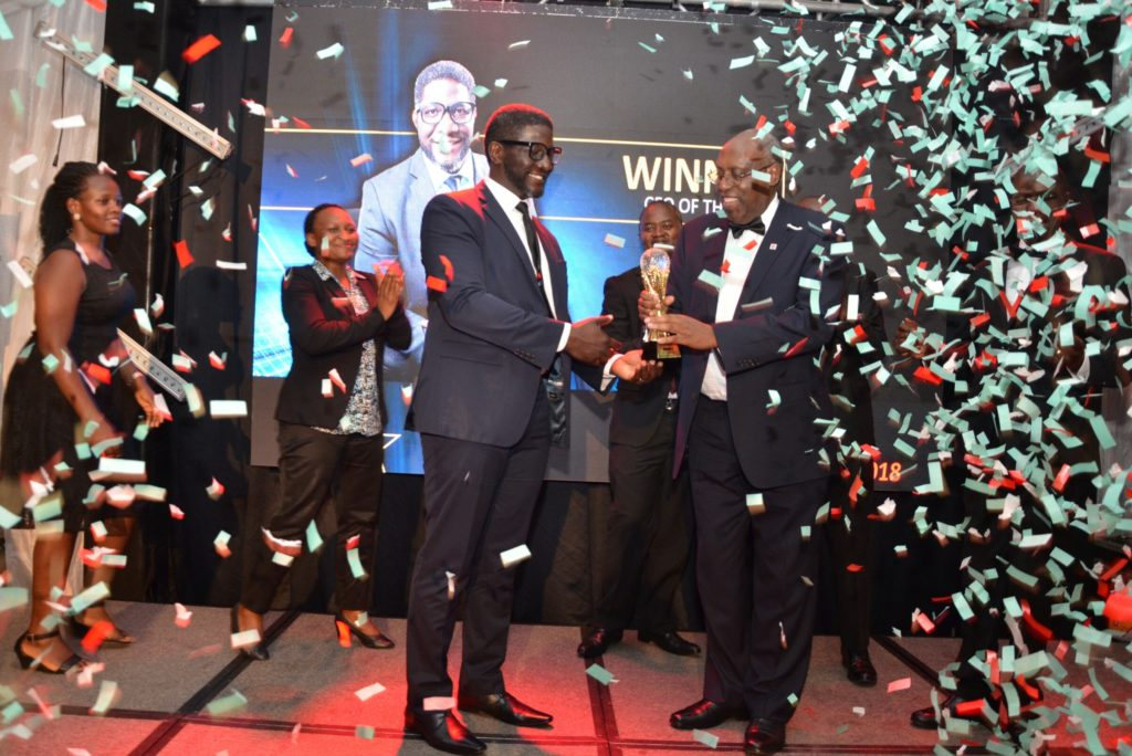 Deloitte launch the third edition of the Chief Finance Officer (CFO) Awards 2019 5