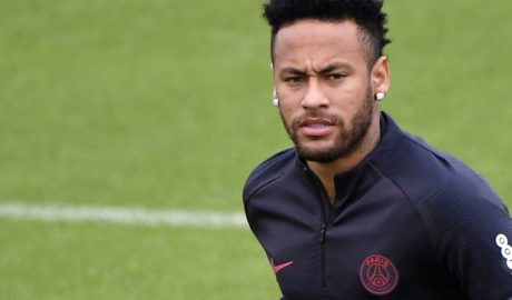 Real Madrid on the Verge of Signing Neymar 3
