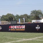 Nile Special Launch Campaign to Fight Sexual Harassment Dubbed No Excuse 16
