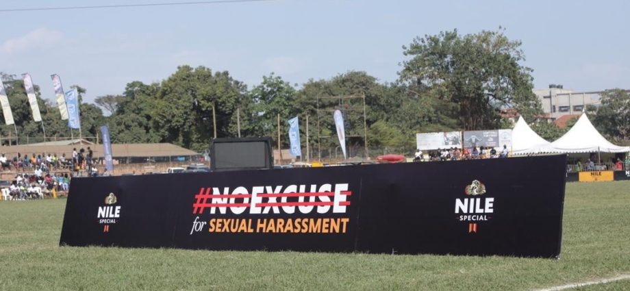 Nile Special Launch Campaign to Fight Sexual Harassment Dubbed No Excuse 1