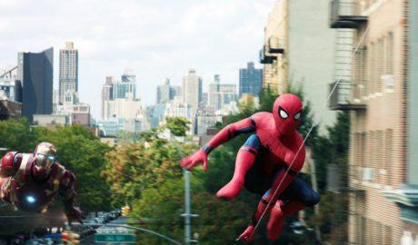 Thanos Snaps Finger on Spiderman Marvel Relationship 5