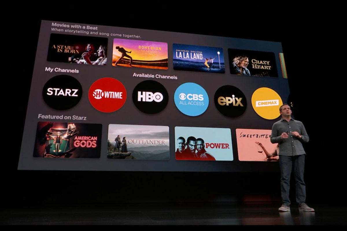 Apple Plus Set to Become the Cheapest Streaming Platform 2