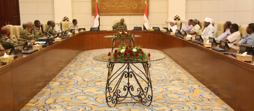 Sudan Declares a State of Emergency 3