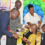 Uganda Cancer Institute to Celebrate 150 Childhood Cancer Survivors