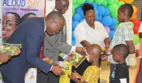 Uganda Cancer Institute to Celebrate 150 Childhood Cancer Survivors 5