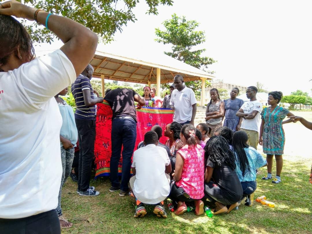 Uganda Cancer Institute to Celebrate 150 Childhood Cancer Survivors 4