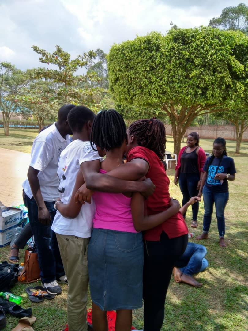 Uganda Cancer Institute to Celebrate 150 Childhood Cancer Survivors 2