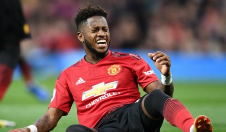 Fiorentina Eye Manchester United's Flop Fred 3