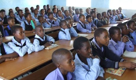 The State of Africa's Formal Education 6