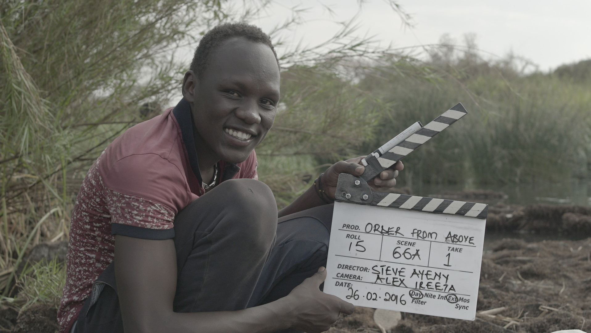 Uganda Submits First Ever Film For The Oscars Awards 3