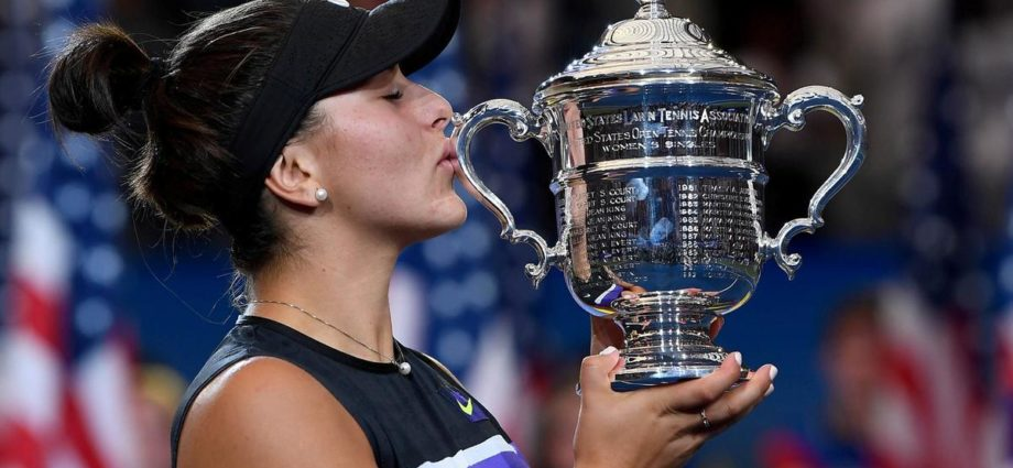 Bianca Andreescu Beats Serena Williams to Deny Her the 24th Grand Slam Title 1