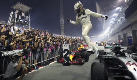 Singapore Grand Prix as Reviewed by Emmron 4