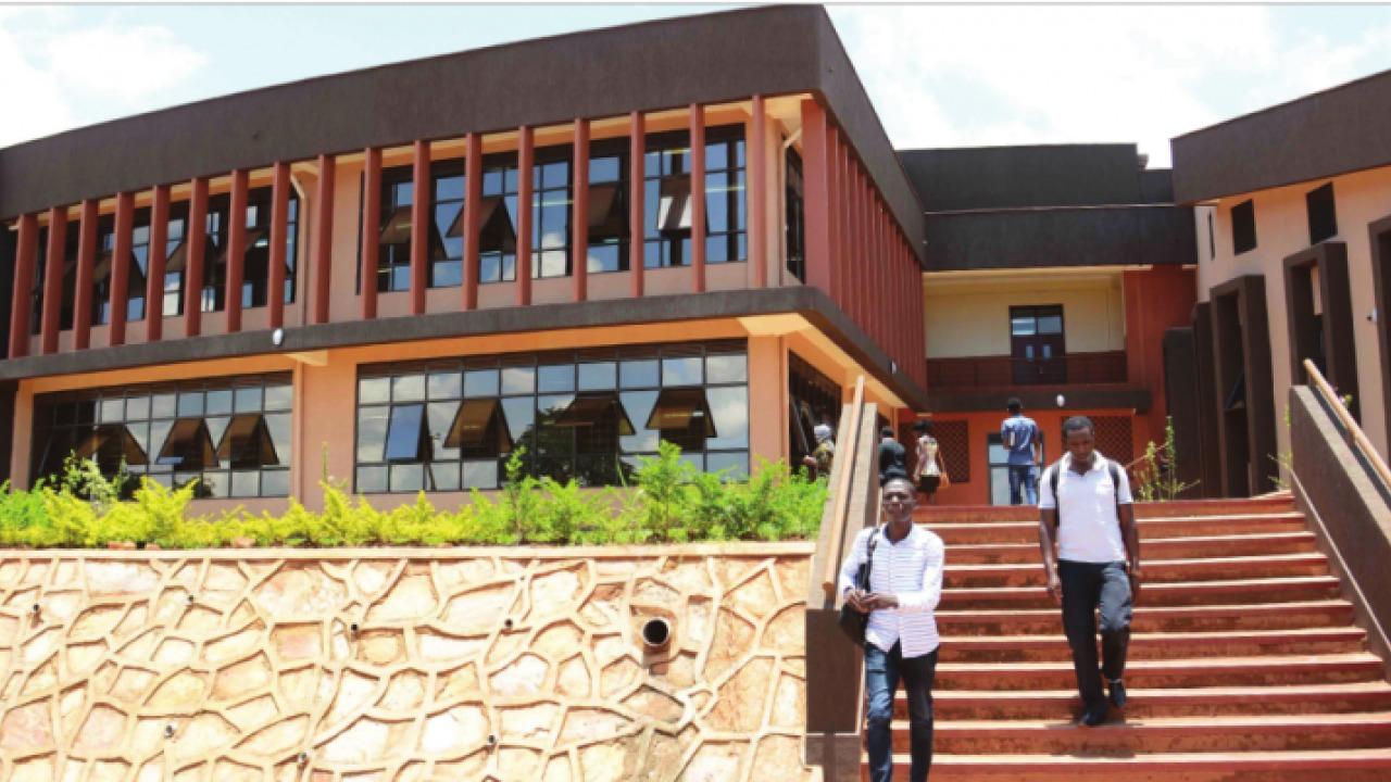 Kyambogo University to Start Research in Nano Technology 3