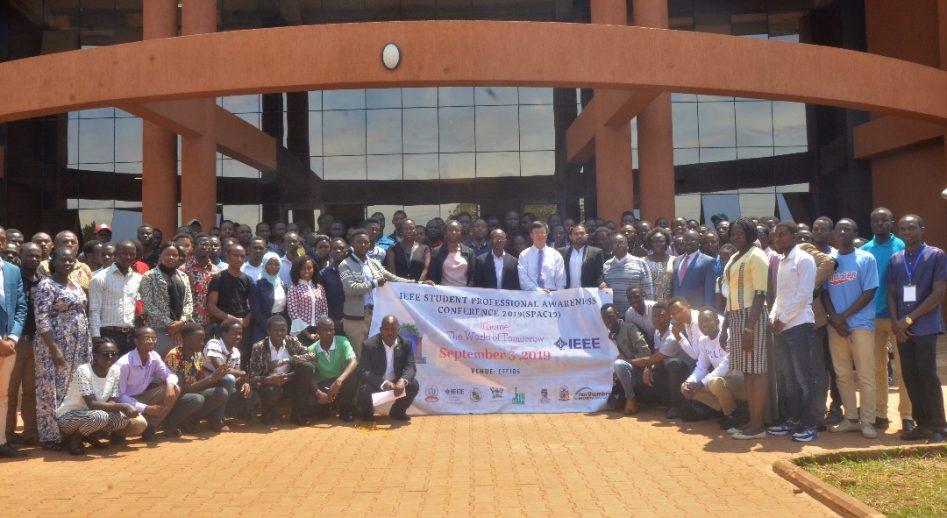Kyambogo University to Start Research in Nano Technology 2