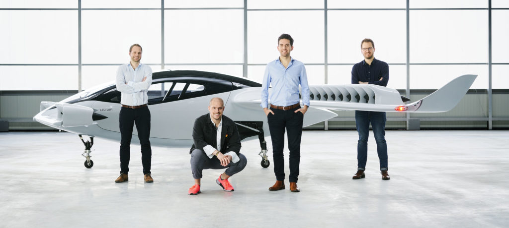Flying Taxi coming Your Way Soon at the Same Cost as Regular Taxi 2
