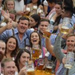 Hangovers are Classified as a Disease in Germany by the Court 8