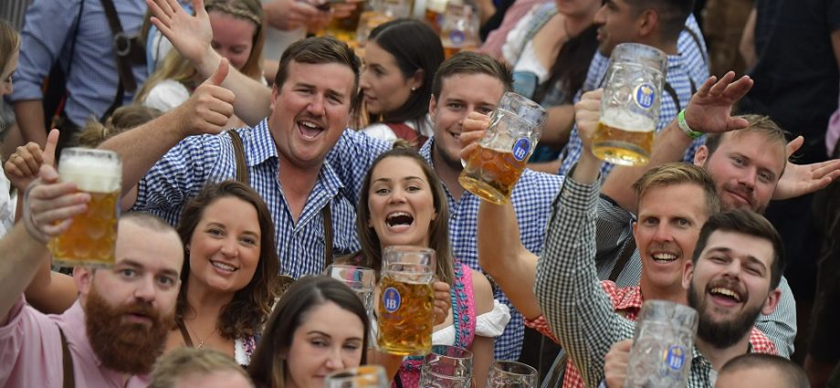 Hangovers are Classified as a Disease in Germany by the Court 1