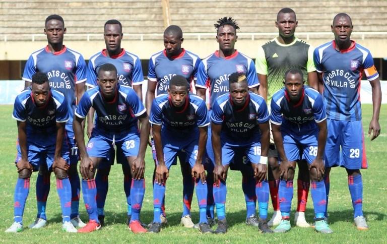 Match Preview: S.C Villa vs Mbarara City F.C 2