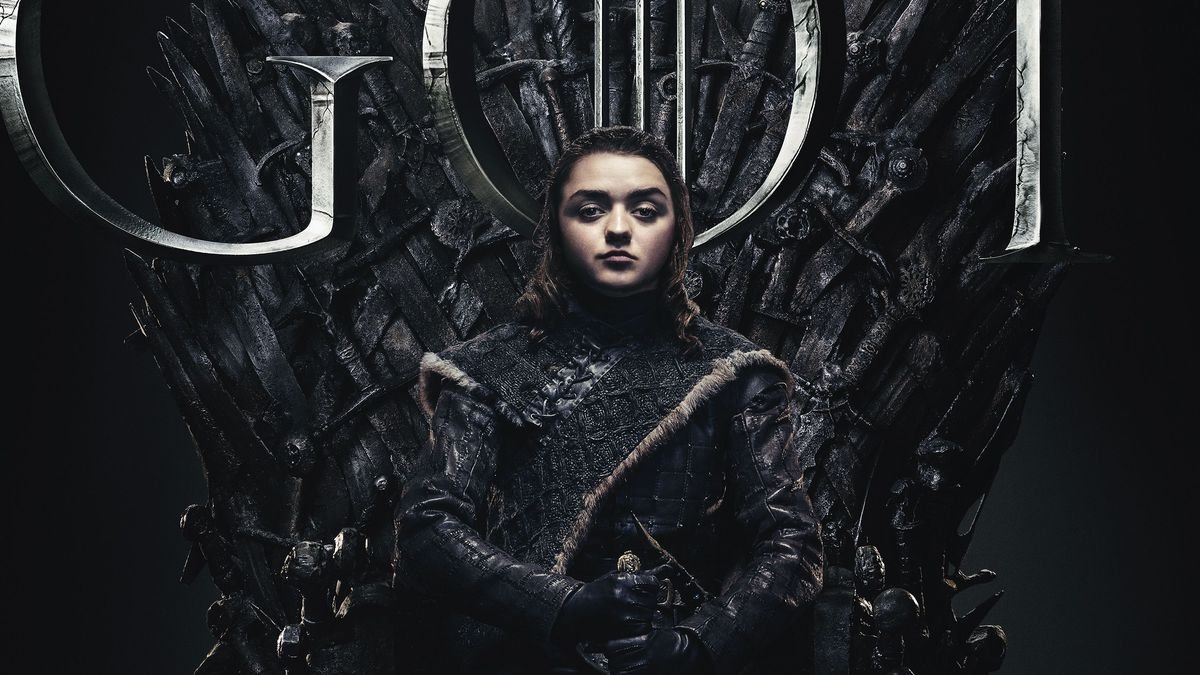 Startup Chat: How Game Of Thrones Prepared Maisie Williams For Startup Success 4