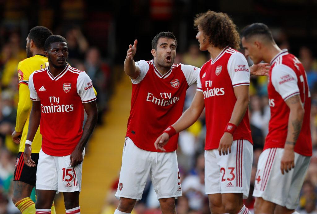 Manchester United vs Arsenal: Battle for Banter Supremacy 2