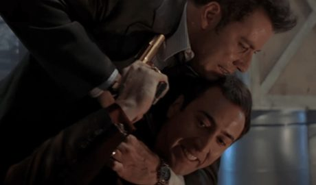 Nicolas Cage's Face Off to get Reboot 4