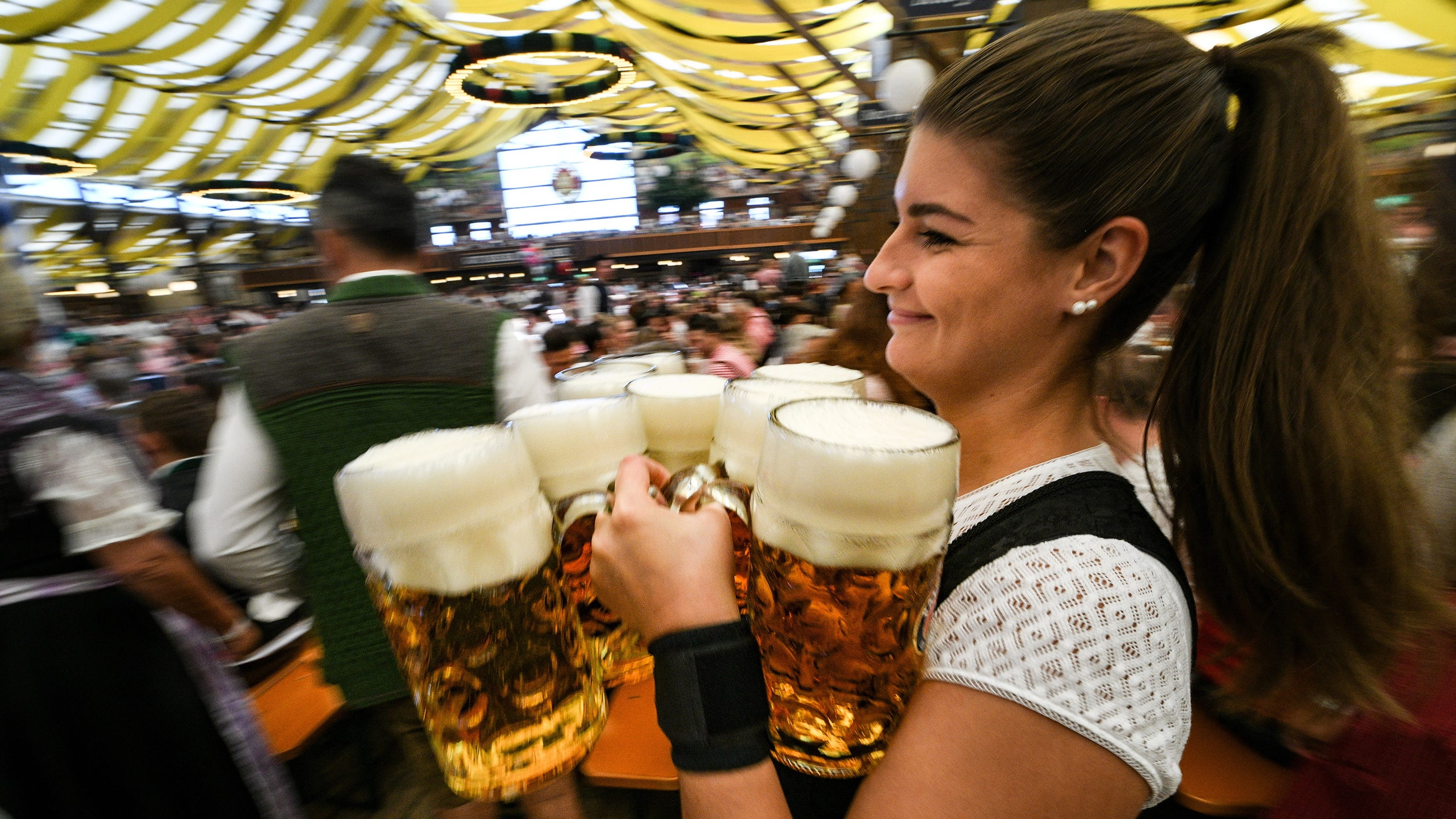 Hangovers are Classified as a Disease in Germany by the Court 2