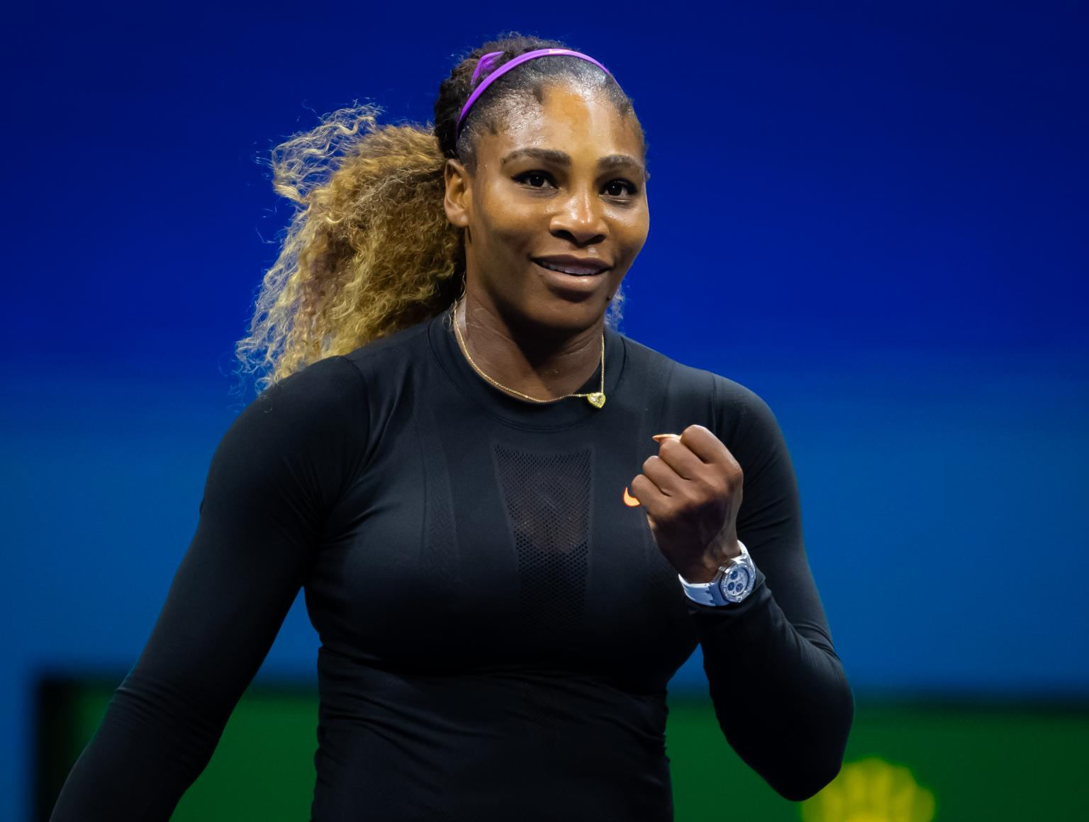 Will Serena Williams win her 24th Grand Slam and Equal Margaret Court? 2