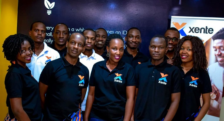 Startup Chat: Xente An Emerging eCommerce Force in Uganda 1