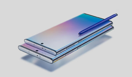 Phone screens are manufacturers new homework 1