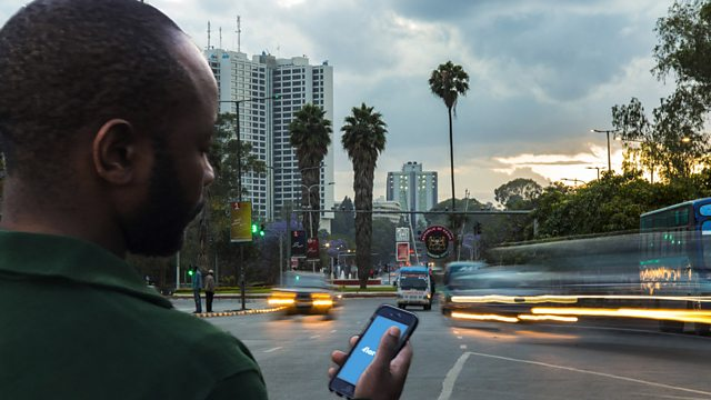 Startup chat: Flare an Emergency Response Startup in Kenya 3
