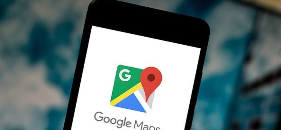 """Google Maps is soon getting its own """"Incognito Mode"""" for better privacy on user location data."""