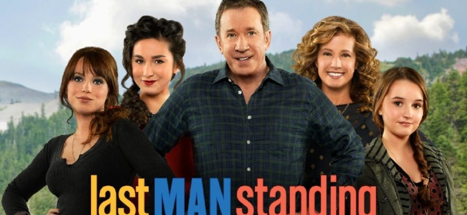TV Series Review: The Last Man Standing 1