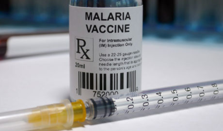Kenya Gets Malaria Vaccine 4