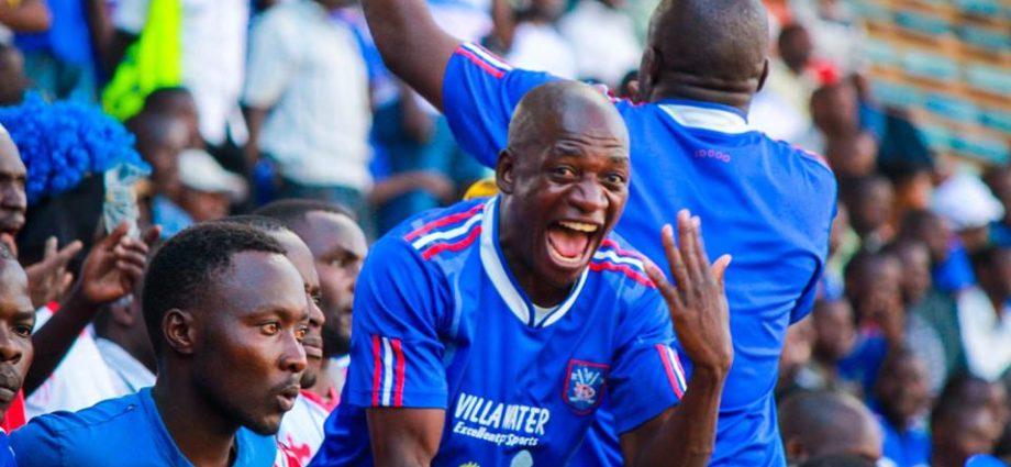Match Preview: S.C Villa vs Mbarara City F.C 1