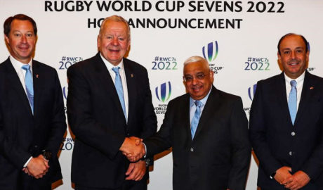 Cape Town to Host Rugby World Cup 7s 3