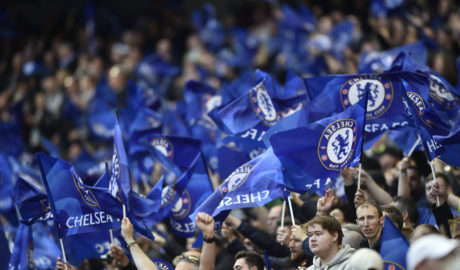 Chelsea Ban 3 Fans For Racial Abuse 4