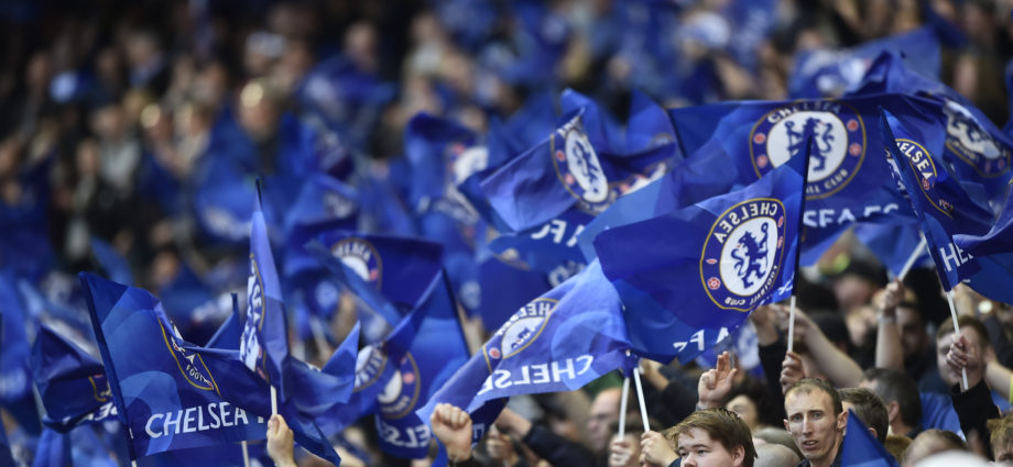 Chelsea Ban 3 Fans For Racial Abuse 1