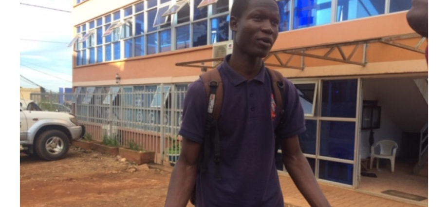 Expelled Student Wants Court to Arrest Namilyango College Headteacher 1