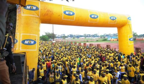 MTN Introduces Regional Races in This Year's MTN Marathon 3