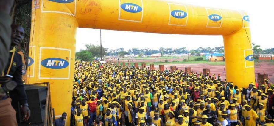 MTN Introduces Regional Races in This Year's MTN Marathon 1