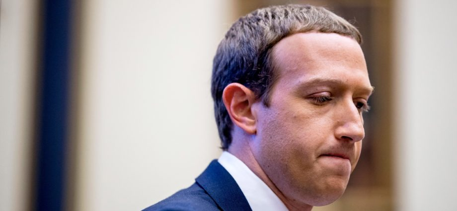 Several Russian Accounts Suspended By Facebook For Meddling In African Countries 1