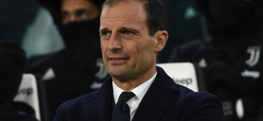 Maxi Allegri To Manchester United Very Close 1