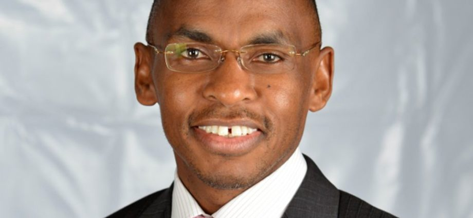 Safaricom Appoint Peter Ndegwa as New CEO 1